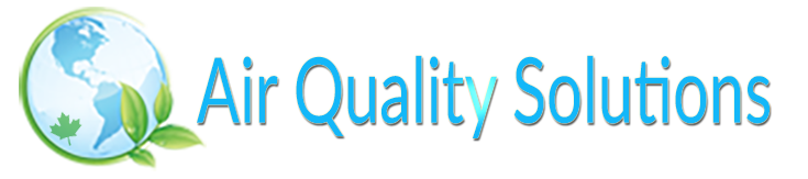 Air Quality Testing  by Air Quality Solutions 1-844-AIR TEST