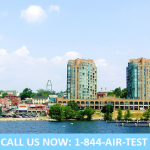 Barrie air quality testing