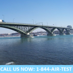 Fort Erie air quality testing