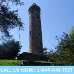 Woodbridge air quality testing